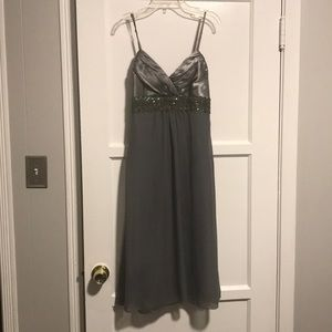 Peep Studio Cocktail Dress Size Medium